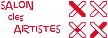 Salon des Artistes Logo